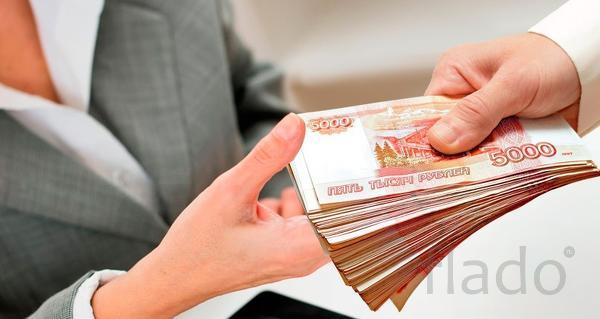 Помощь в получении кредита в сложных случаях