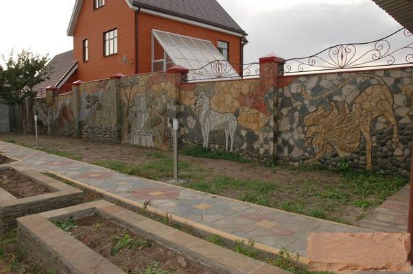 Луганский камень от производителя