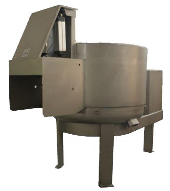 Продам центробежный очиститель для шёрстных субпродуктов