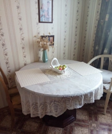 Сдается комната в двухкомнатной квартире для одной женщины для двоих - 20000 ру