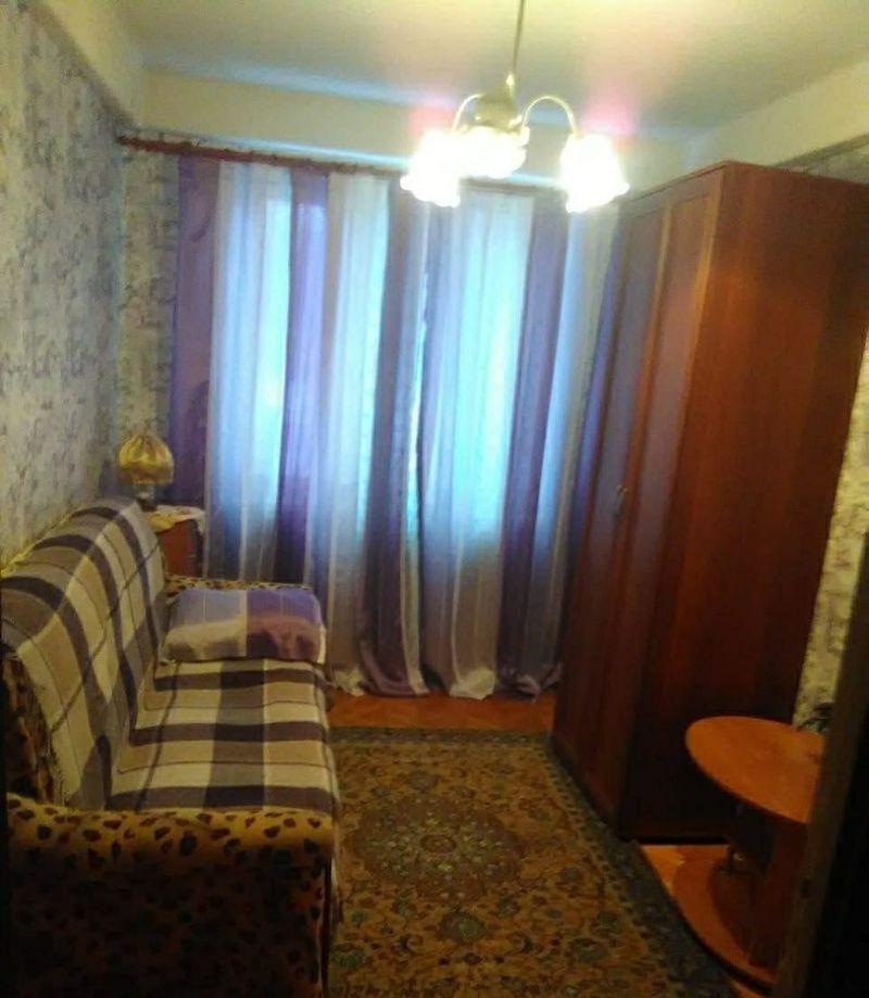 Сдается уютная комната в трхкомнатной квартире, 12 метров, ст.