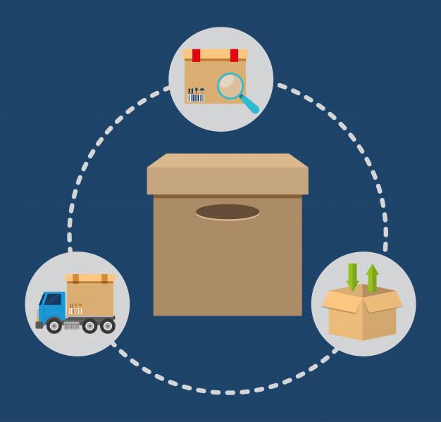 ЖД перевозки из Китая мелких грузов.