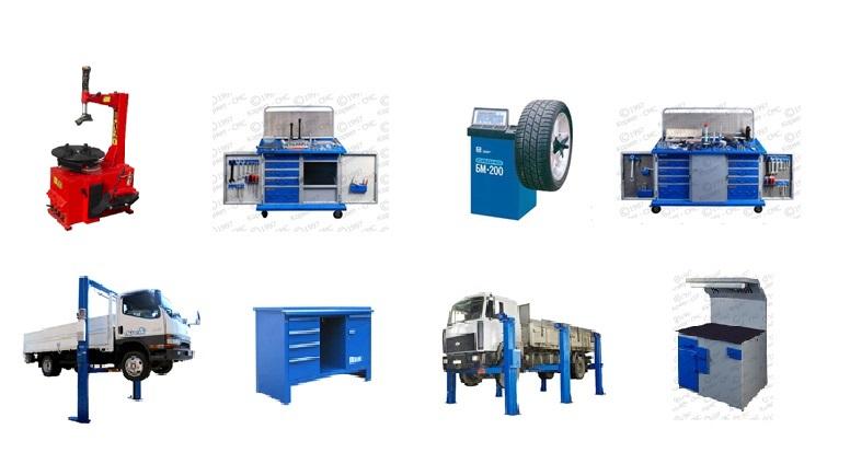 Новинка Изготовление и поставка различных видов технического оборудования