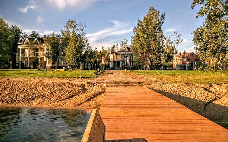 Продатся дом для долгой и счастливой жизни рядом с Москвой.