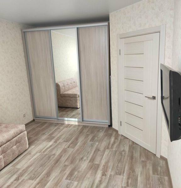 Сдатся впервые Сдатся уютная однокомнатная квартира в отличном состоянии.