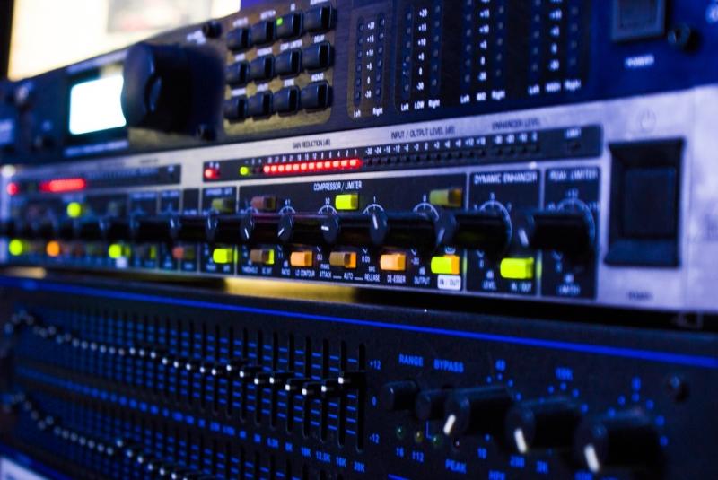 Студия звукозаписи KingBeat studio