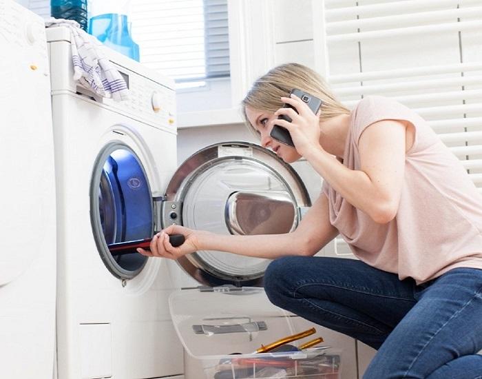 Ремонт стиральных машин в Москве на дому