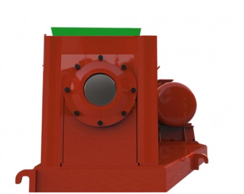 Промышленное дроБильное оборудование